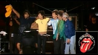 The Rolling Stones Video - The Rolling Stones - (I Can't Get No) Satisfaction - Live OFFICIAL (Chapter 5/5)