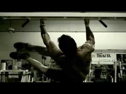 Joe Rogan Workout Motivation