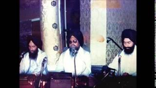 Bhai Gurmail Singh (Amritsar) - Guru Ramdas Rakho Sarnai