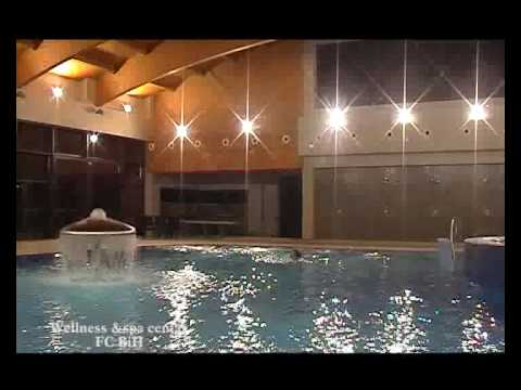 Hotel Central - wellness & spa centar