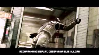 Baixar - Tauz Craft Rap Do Call Of Duty Ghost Grátis