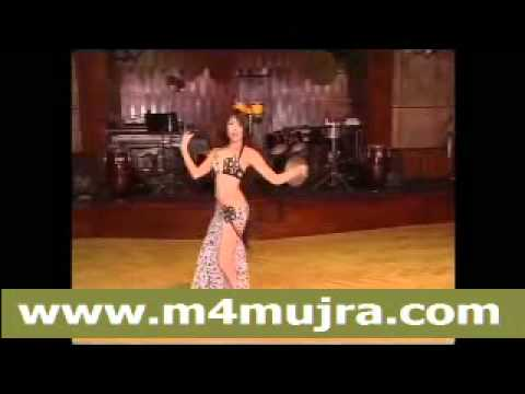 Samia Belly Dance  Raqia Hassan Technique Dvd(m4mujra)760.flv video