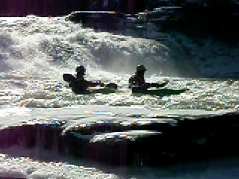 Dynamic Dou Swallow Falls