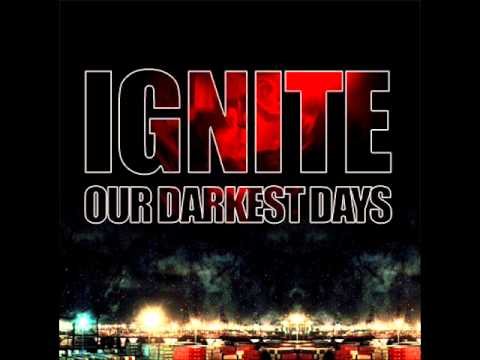 Ignite - Bleeding