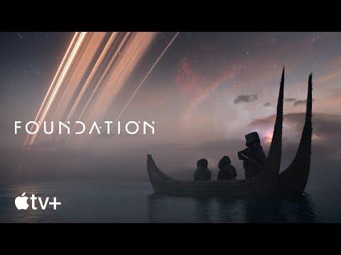 Foundation — Official Teaser | Apple TV+