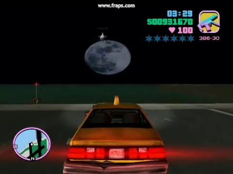 Misterios de Gta Vice City