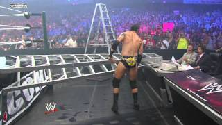 Money in the Bank 2011 - SmackDown Money in the Bank