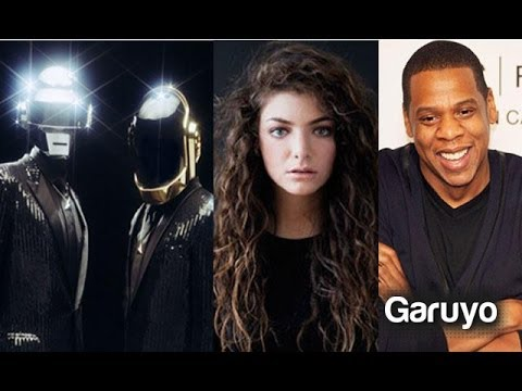 Grammy Awards 2014 - Ganadores de los Premios Grammy 2014, The Grammy's 2014
