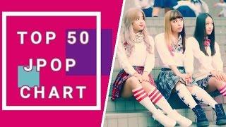 Download Lagu Top 50 JPOP songs chart(April 2017) week 3 Gratis STAFABAND