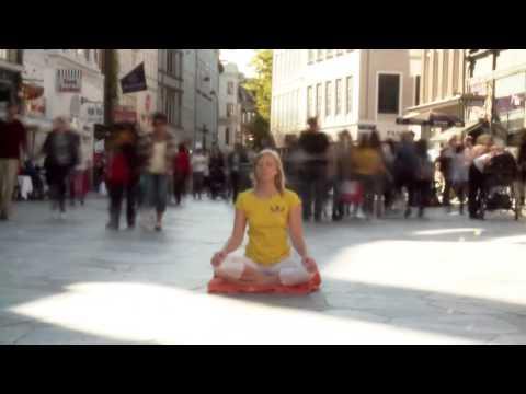 Meditation Her og Nu