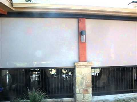 Patio Sun Shades Screens Austin Texas
