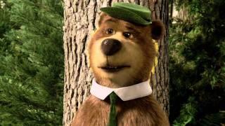 Yogi Bear 3D - offizieller Trailer #3 deutsch