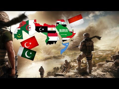 Top 10 Most Powerful Muslim Countries In The World