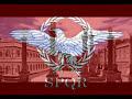 Imperium Romanum - Roma - SPQR - Roman Empire