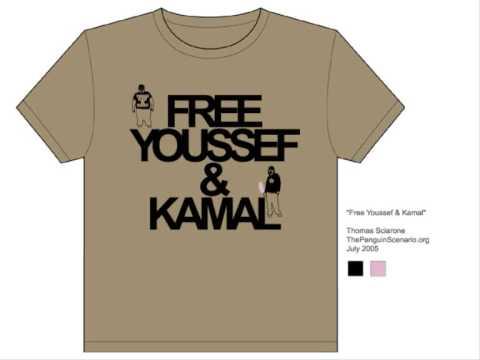 Youssef & Kamal  -   Hans Kazan & Martin Gaus diss