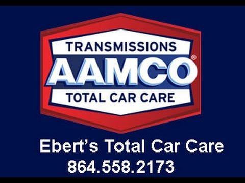 Auto Repair Service Taylors, SC (864) 558-2173 Ebert's Aamco