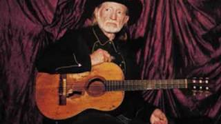 Watch Willie Nelson Blue Christmas video