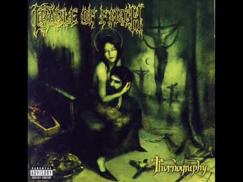 Cradle Of Filth - Cemetery And Sundown
