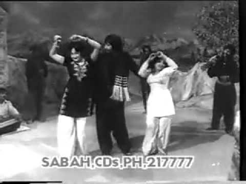 pashto songs old  begunah chee gunahgar we hagah za yam