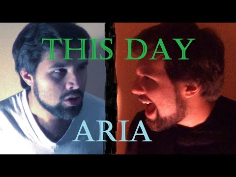 This Day Aria - Caleb Hyles (from My Little Pony: Friendship Is Magic) video