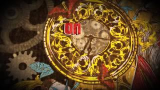 GLOWSUN - Against The Clock (Lyric Video)