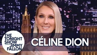 Céline Dion Settles the Jack and Rose Titanic Door Debate