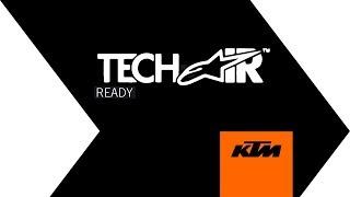 TECH-AIR™ READY | KTM PowerWear Jackets & Street-Airbag from Alpinestars