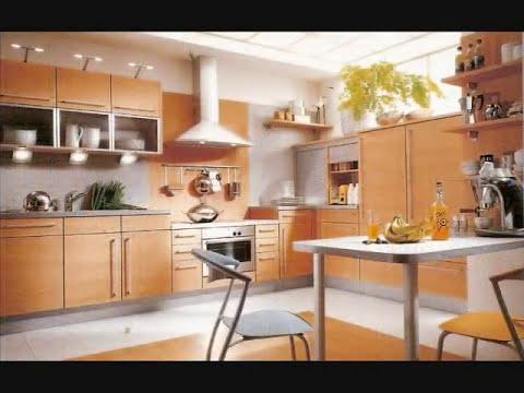 Catálogo de Cozinhas Modernas
