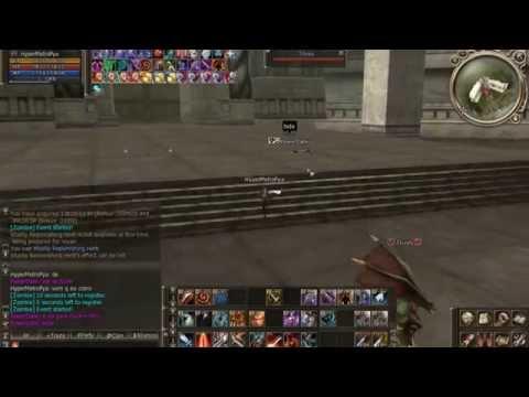 Lineage 2 H5 2014 : Dica De Game