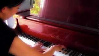 Enjoy the Silence- Depeche Mode Piano Improvisation/ Cover