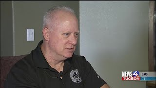 Retired TPD detective warns people about scam