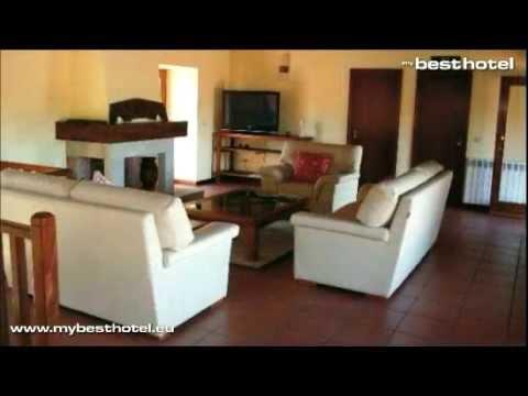Casa de Turismo Vale das M�s Ger�s Braga - Turismo Rural Geres Hoteis Hotels