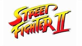 Street fighter II 8 bit  theme song