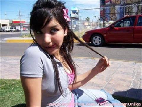 La chica mas famosa de los metroflog , parte 2