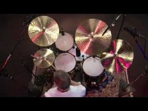 New DVD Clip of Legendary Drummer Mike Clark: Loft Funk