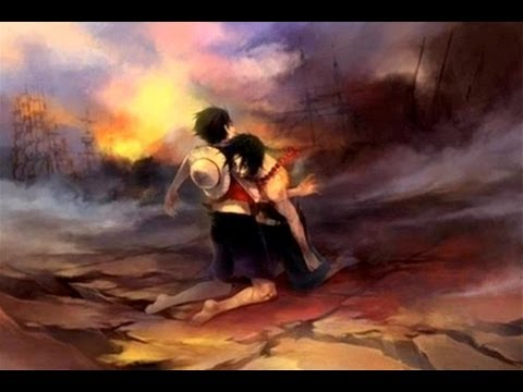 One Piece Sad Soundtrack Part 1 video