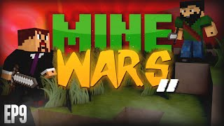 Nether Opening! - MineWars II - Episode 9 (Extreme Factions!)