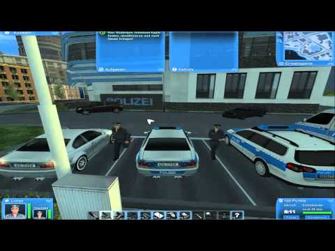 Die Polizei 2013 - Die Simulation Let's play || HD