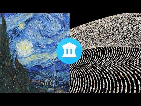 Google Arts & Culture Experiments