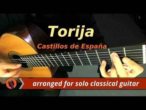 Федерико Морено Торроба - Castillos de Espana