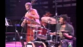 XVII FESTIVAL JAZZ DE VITORIA-GAZTEIZ 1993. Abbey Lincoln Quartet