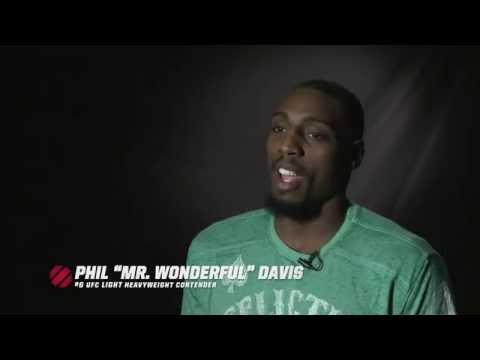 UFC 179: How'd You Get Your Nickname