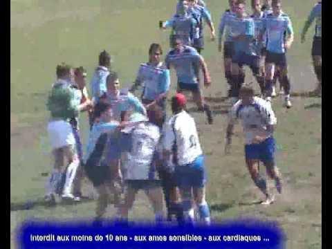 baston rugby