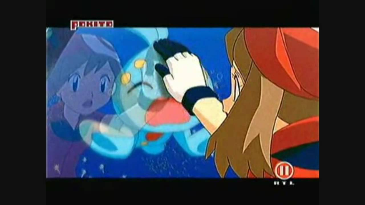 May Amp Manaphy How Can I Not Love You Happy Mothers Day