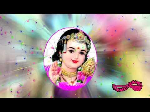 Villinaiyoththa Puruvam  - Bharathiyar Padalhal - Sudha Ragunathan