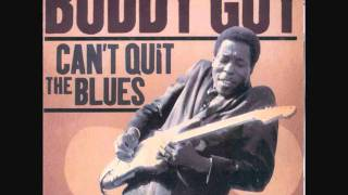 Watch Buddy Guy Cut You Loose video