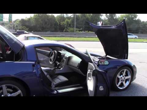 2007 Corvette Z51 3LT