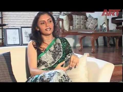 Yashoda Wimaladharma on ART Tv - Pride of Sri Lanka, 'Women Achievers'