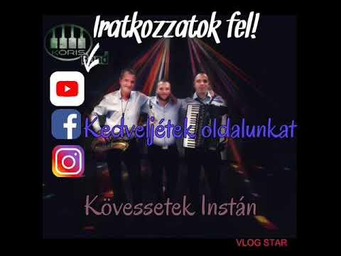 Mulatós mix - Kőris Band