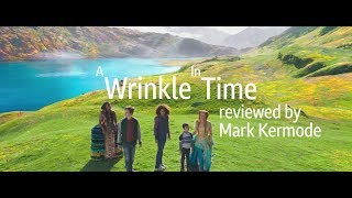 A Wrinkle In Time reviewed by Mark Kermode